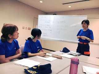 エピソード・消防団入団
