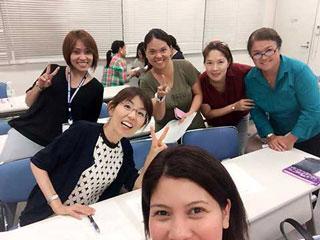 現在の活動・三重県国際交流財団MIEF通訳翻訳パートナー